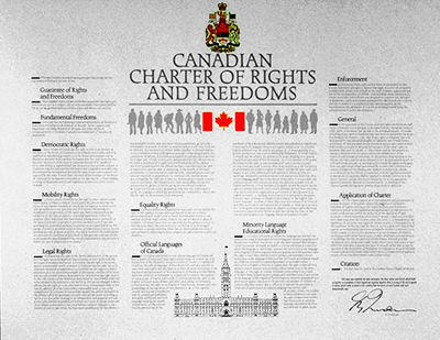 canadian constitution article
