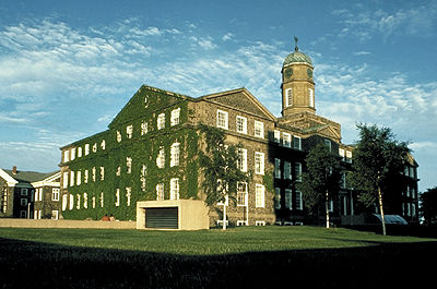 Dalhousie University The Canadian Encyclopedia