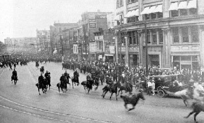 a history of the winnipeg general strike in canada The winnipeg general strike of 1919 was one of the most famous and influential strikes in canadian history labour union leaders argued that many winnipeg companies had enjoyed enormous profits on world war i contracts, but wages were not high enough, working conditions were dismal and the people had no voice in the shops.