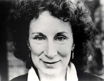 Margaret Atwood The Canadian Encyclopedia