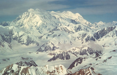 Mount Logan The Canadian Encyclopedia