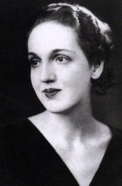 Mona Parsons The Canadian Encyclopedia